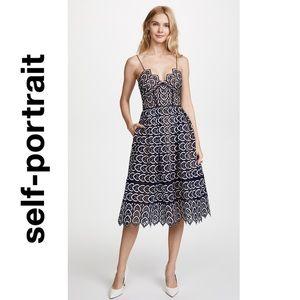 Sweetheart Azalea Dress